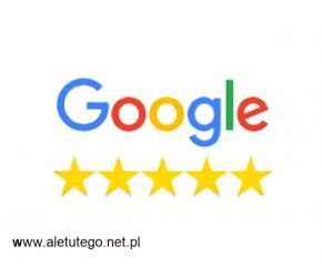 Opinie Google – polskie konta | Lajki.io