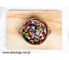 Praca od zaraz, przygotowywanie sałatek, Holandia